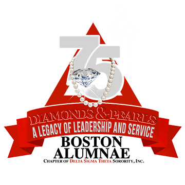 Celebrating 75 Years Service in the Greater Boston Community