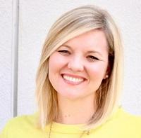 photo of Rebecca Thomas, DNP, RN