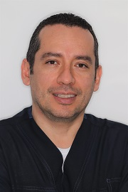 photo of Dr. Edgar Salas