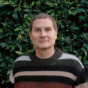photo of Rob Bell