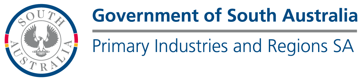 Invitation to Primary Industries and Regions South Australia Event