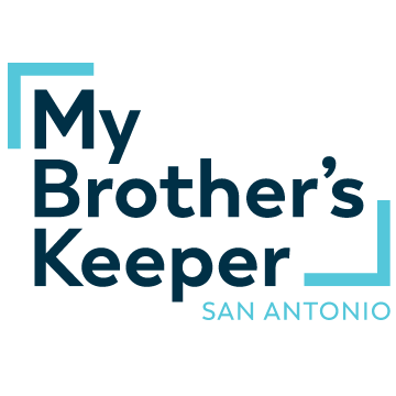 My Brother's Keeper San Antonio, a network of UP Partnership is made up of more than 30 cross-sector partners working to increase postsecondary achievement for boys and young men of color.