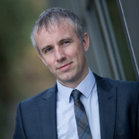 photo of Damien Coyle