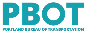 Portland Bureau of Transportation Logo
