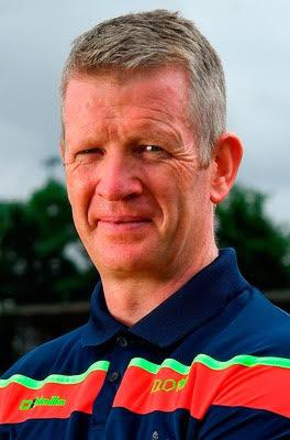 photo of Donal O'Mahony