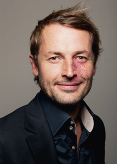photo of Christophe Bourbier