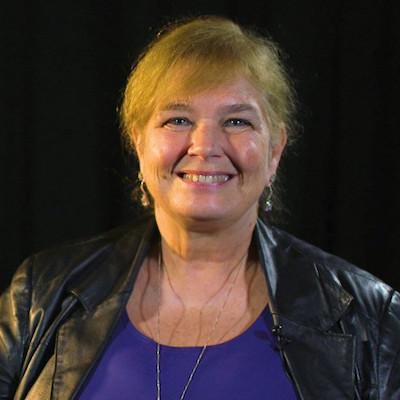 photo of Pat McGrew