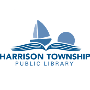Harrison Township Public Library Logo