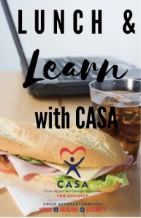 Lunch & Learn with CASA