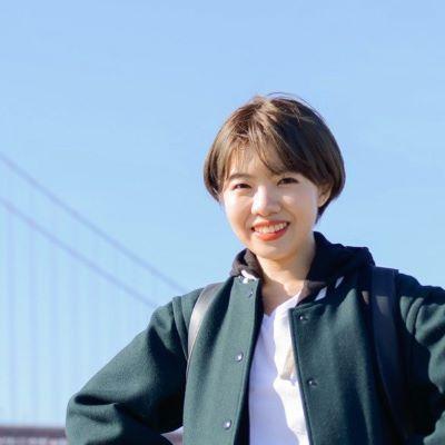 photo of Ayae Ide