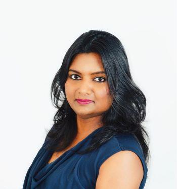 photo of Aparajita Roy (Aps)