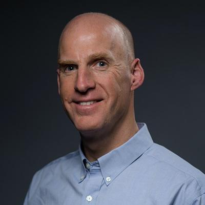 photo of Keynote Presenter, Chris Downey
