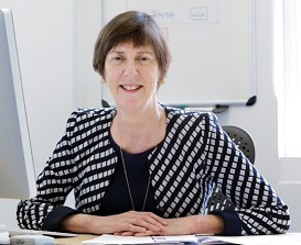 photo of Professor Adrienne Flanagan