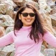 photo of Vaishali Shah