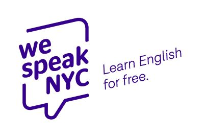 We Speak NYC, Learn English for free