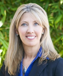 photo of Tracy Kinjerski
