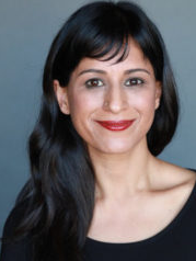 photo of Dr. Sunita Puri