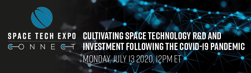 Cultivating Space Technology R&D and Investment Following the Covid-19 Pandemic