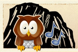 Owl Mountain Music logo