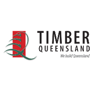 Timber Queensland Logo