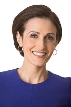 photo of Dr. Victoria DeFrancesco Soto