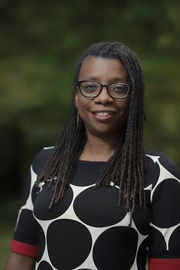 photo of Dr. La'Tonya Rease Miles