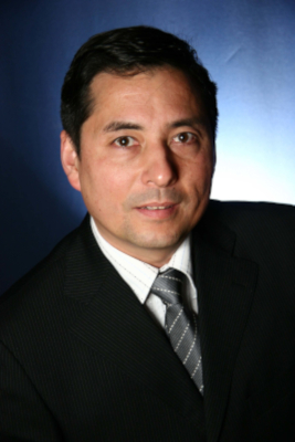 photo of Hideo Andreas Baba