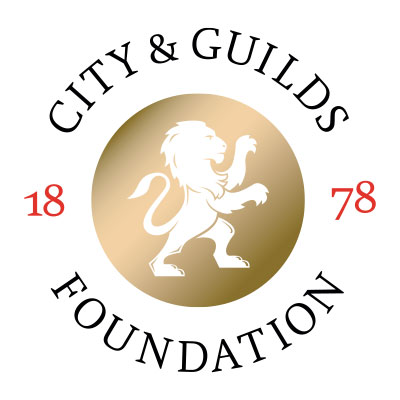 City & Guilds Foundation Logo