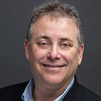 photo of Mike King