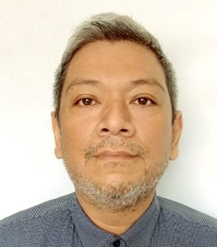 photo of Giomar Fong Quintana