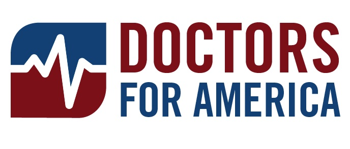 Doctors for America -- Health Professionals Facing Racism