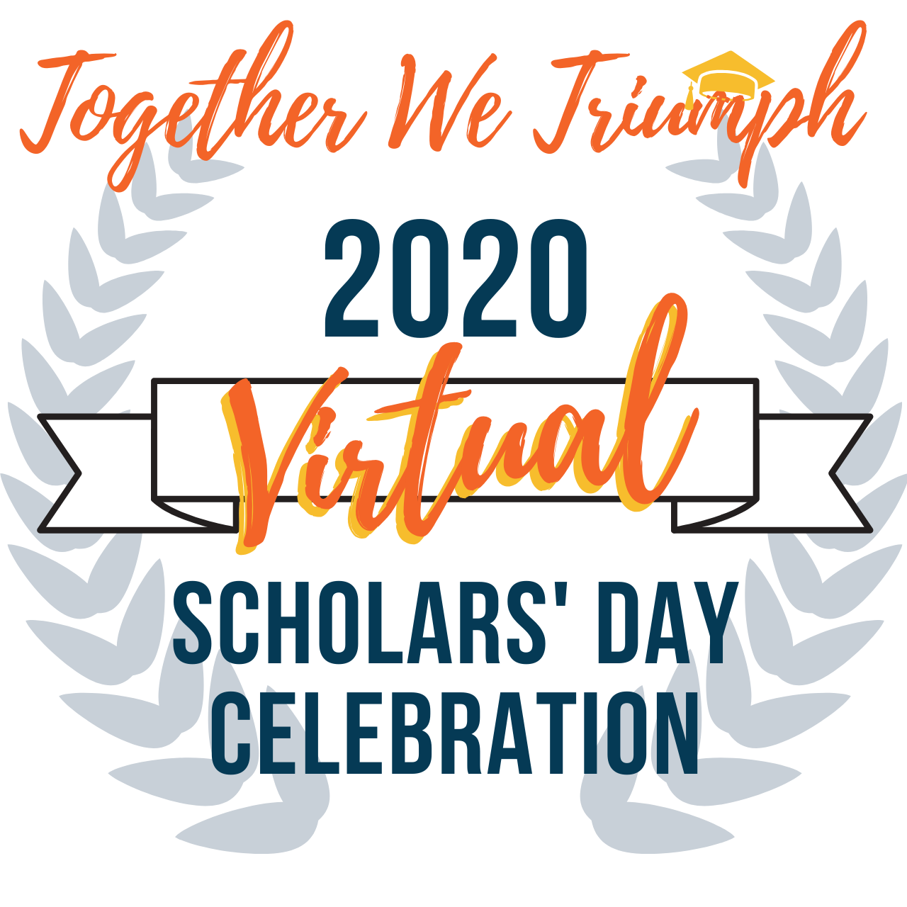 Come together with us (virtually) for our Annual Scholars
