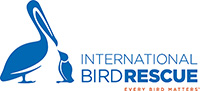 Logo for International Bird Rescue