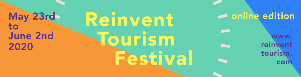 Co-create Meaningful Tourism | www.reinventtourismfestival.com