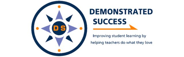 Demonstrated Success - Improving student learning by helping teachers do what they love.