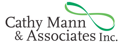 The logo of Cathy Mann & Associates