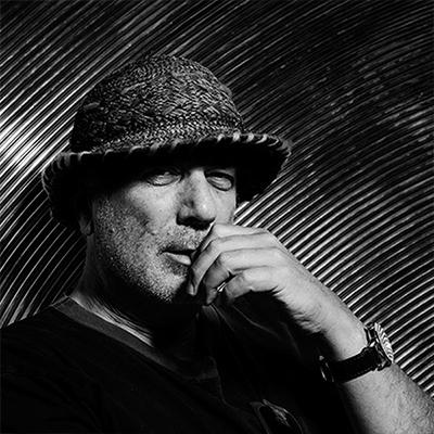 photo of Ron Arad