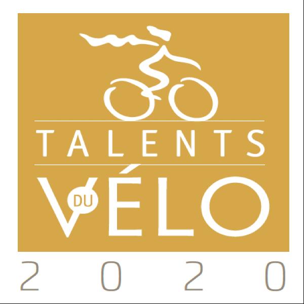 Inscription à la remise des prix des Talents du vélo 2020