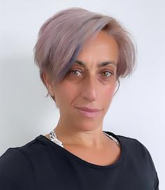 photo of Marianna Kruithof-deJulio PhD