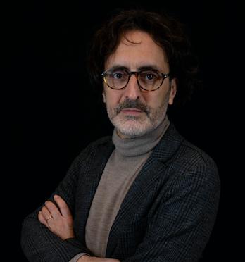 Spartaco Santi PhD
