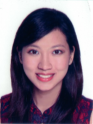 photo of Rachel Lee Jiayu