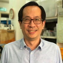 photo of Dr. Lee Chow Yang