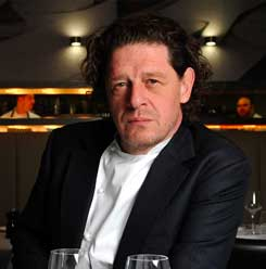 photo of Marco Pierre White