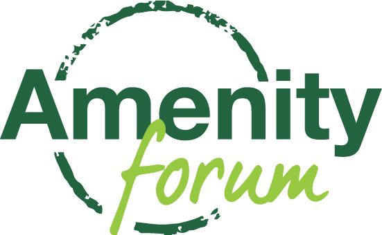 Amenity Forum - Planning for the Future